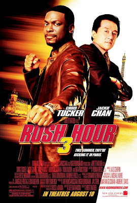 Rush+Hour+3+(2007) Rush Hour 3 (2007) Dubbed In Hindi   BlueRay