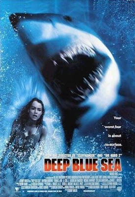 Deep+Blue+Sea+(1999) Deep Blue Sea (1999)   DVD
