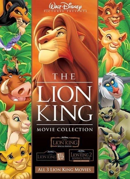 matthew broderick lion king. Matthew Broderick,