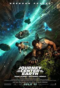 Cuộc Phiêu Lưu Vào Lòng Đất - Journey To The Center Of The Earth poster