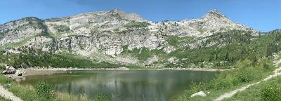 Silver Lake Hike