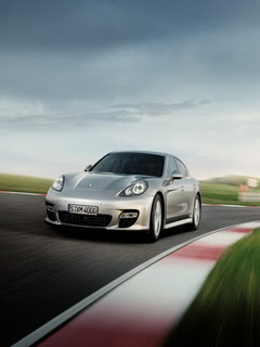 Porsche car theme wallpaper for samsung corby S3650