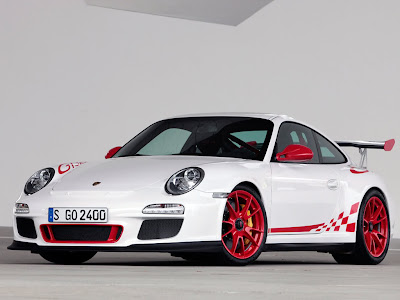 Porsche 911 Gt3 Rs Wallpaper. Porsche 911 GT3 RS Car