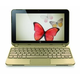HP Mini 210  Vivienne Tam Butterfly Lovers