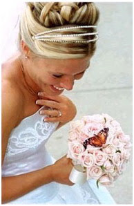How to Make Wedding Butterfly Release