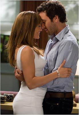 Jennifer Lopez 'The Back-Up Plan' Movie Review