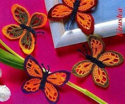 Crocher Ana Brasil
