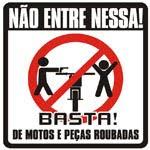 Campanha Basta!!