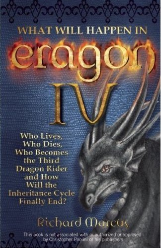 What Will Happen In Eragon IV?