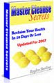 Master Cleanse Detox Weight Loss