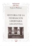 Historia de la Federación Libertaria Argentina