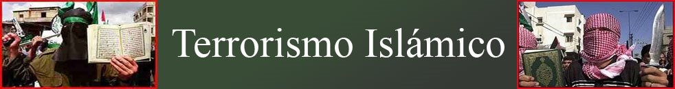 Terrorismo Islmico