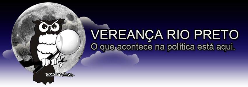 Vereança Rio Preto
