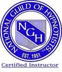 A Member of the National Guild of Hypnotists