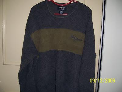 Bum Jacket
