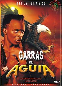 Baixar Filme Garras de Aguia   Dublado Download