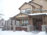 Our Home in Colorado