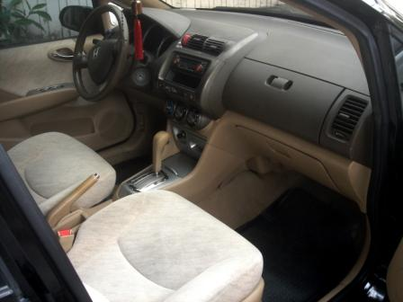 honda city interior 2010. Honda City Zx Interior. 2010