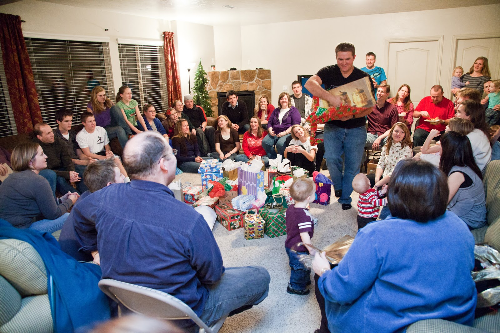 great white elephant gift ideas at the annual stout family christmas potluck party