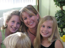 Megan, Jenny, Lindsey