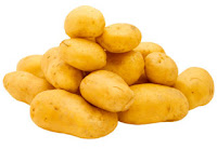 What the benefits Potatos for health ?