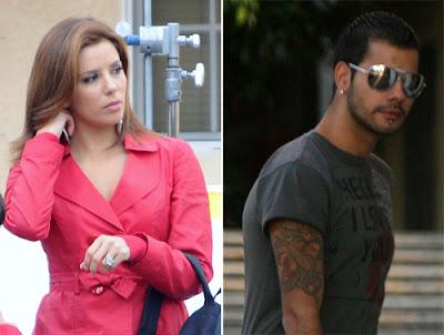 Eva Longoria Dating Penelope Cruz Brother. Eva Longoria amp; Eduardo Cruz: