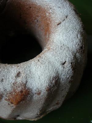 Although Turks are known to be a coffee Instant Coffee and Raisin Cake (Neskafeli ve Üzümlü Kek)