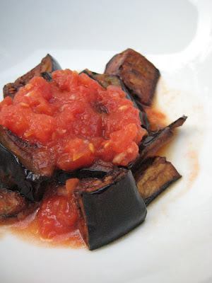 a summer without fried eggplant is simply impossible Fried Eggplant (Patlıcan Kızartması)