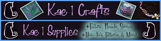 Kae1Crafts & Kae1Supplies