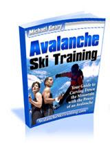 Avalanche Ski Training