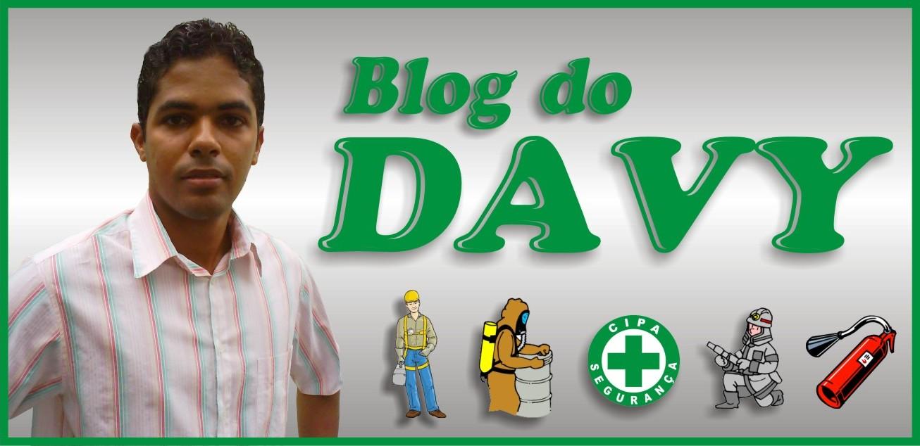 Blog do Davy