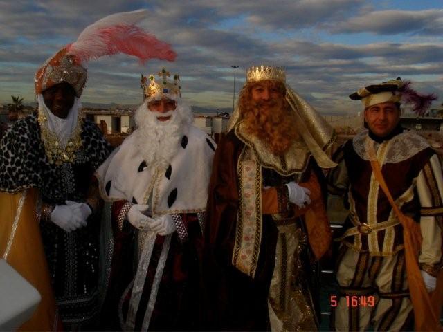 Juanes 2.0: Melchor, Gaspar, Baltasar... y Artabán