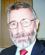 Roberto Chacón