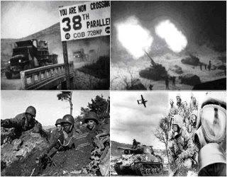 Guerra de Corea 1950-53 Corea