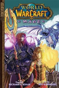 World of Warcraft: Mage