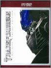 Transformers HD-DVD