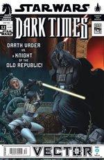 Star Wars: Dark Times #12 - Vector Part 6