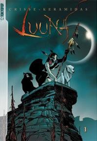 Luuna volume 1