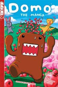 Domo the Manga