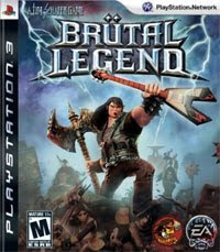 Brutal Legend on PS3