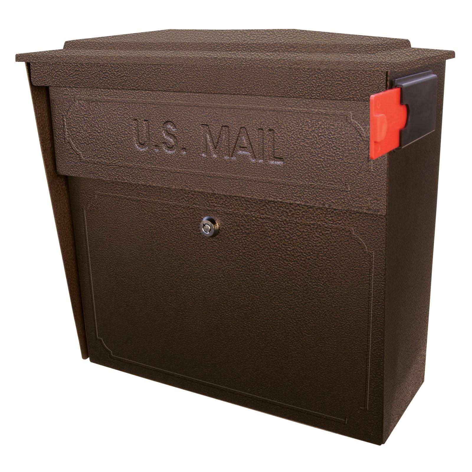 Residencial para montaje en pared Buzones Buzones Ferretería True Value ()