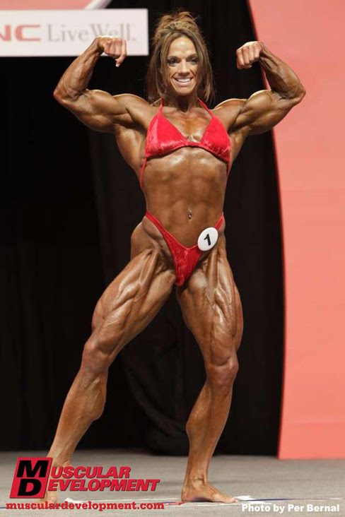 Benefit Bodybuilding: Hungary beautiful Female