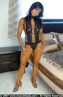 Bulgaria female bodybuilders pictures | Body Building