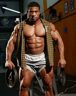 Handsome Bodybuilder Seen On www.coolpicturegallery.us