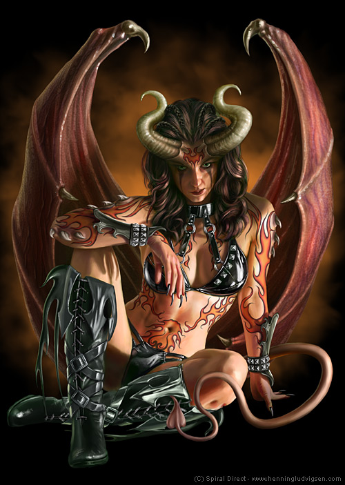 Women And Demons Sex Pictures 75