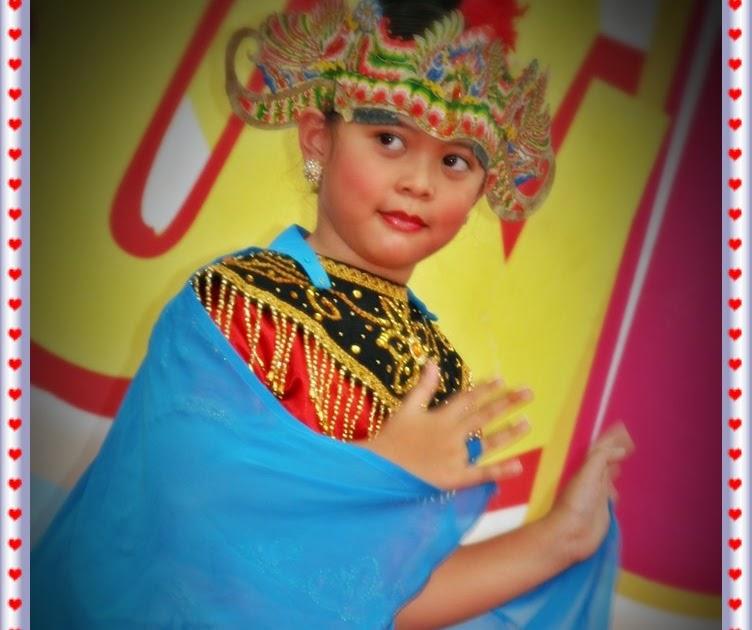 Keluarga Kecapi dan Kisahnya: Dance Performance at Kids