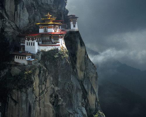 Las mejores maravillas y estructuras del mundo