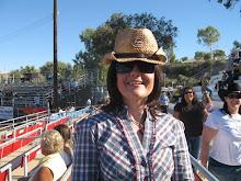 CitySlicker Turned Cowgirl