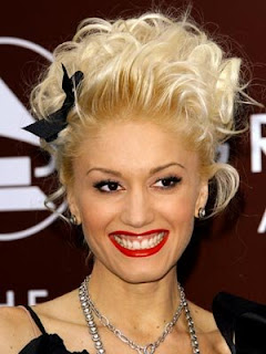 Updos Hairstyles 2011
