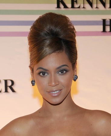 updo hairstyles 2011